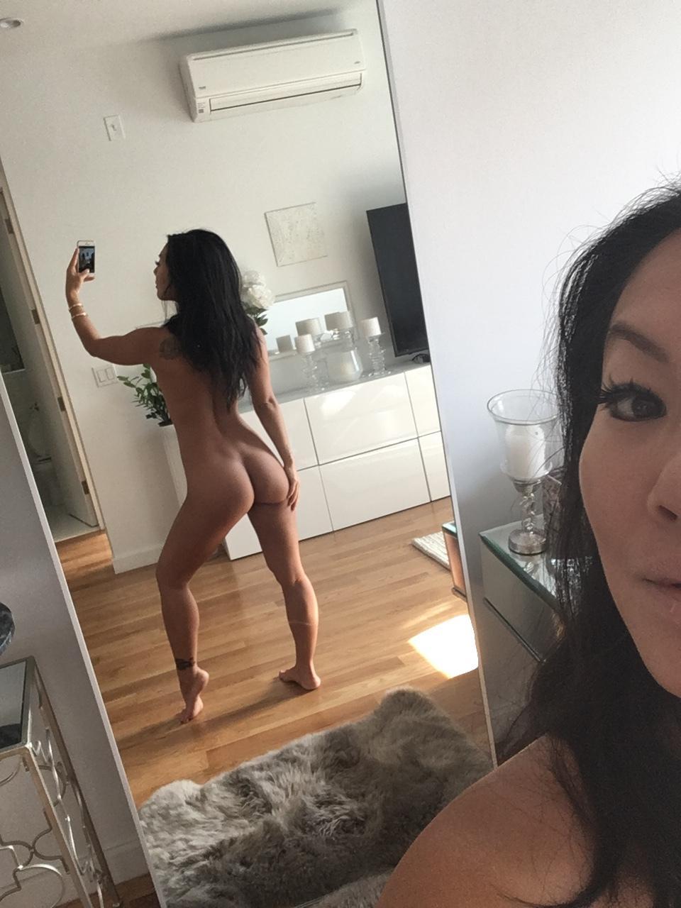 Asa Akira Nude Mirror Selfie Onlyfans Set Leaked Yvwhyn