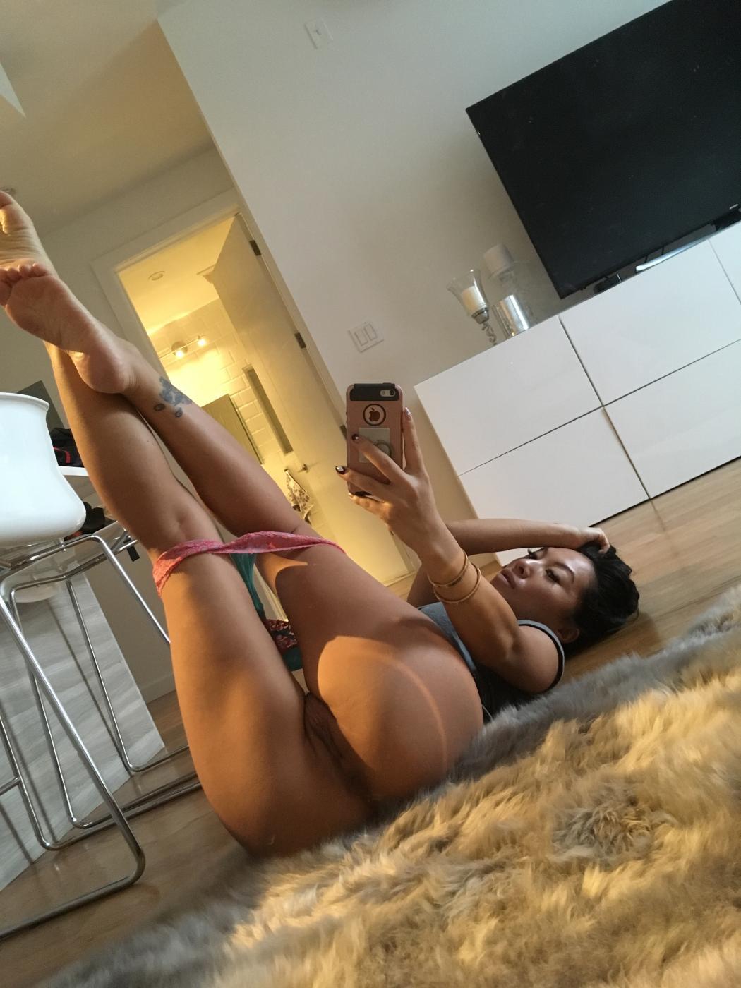 Asa Akira Nude Strip Selfies Onlyfans Set Leaked Ocoedb