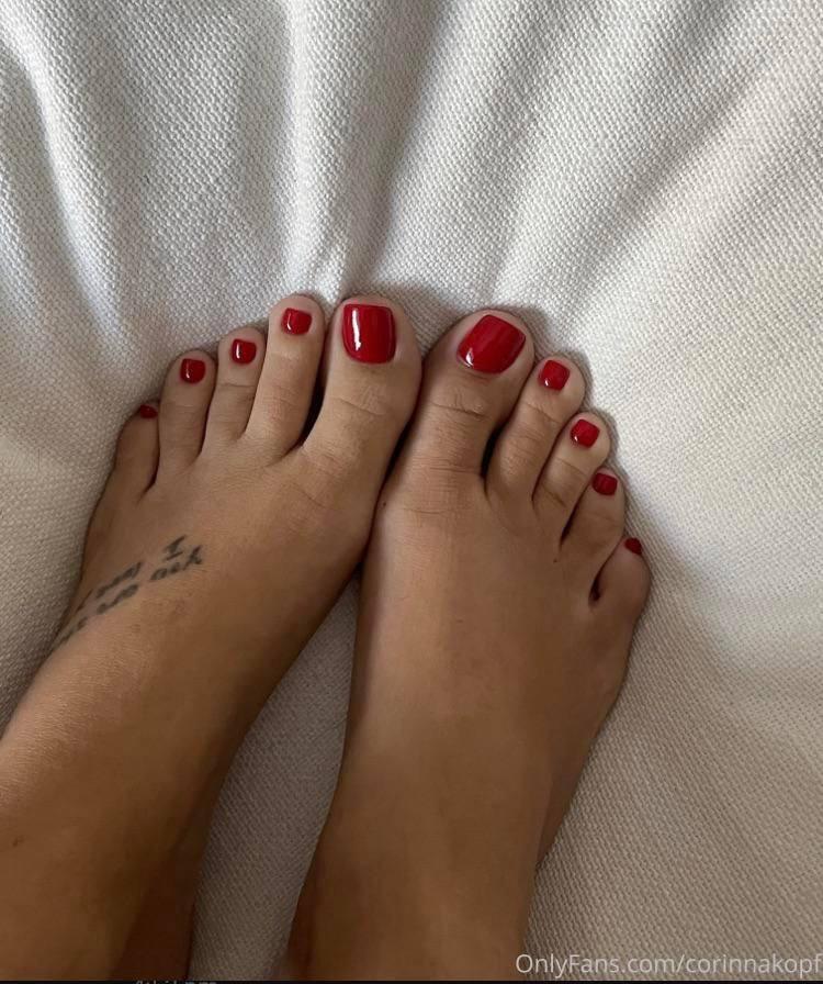 Corinna Kopf Nude Shower Onlyfans Set Leaked Mvzxhu