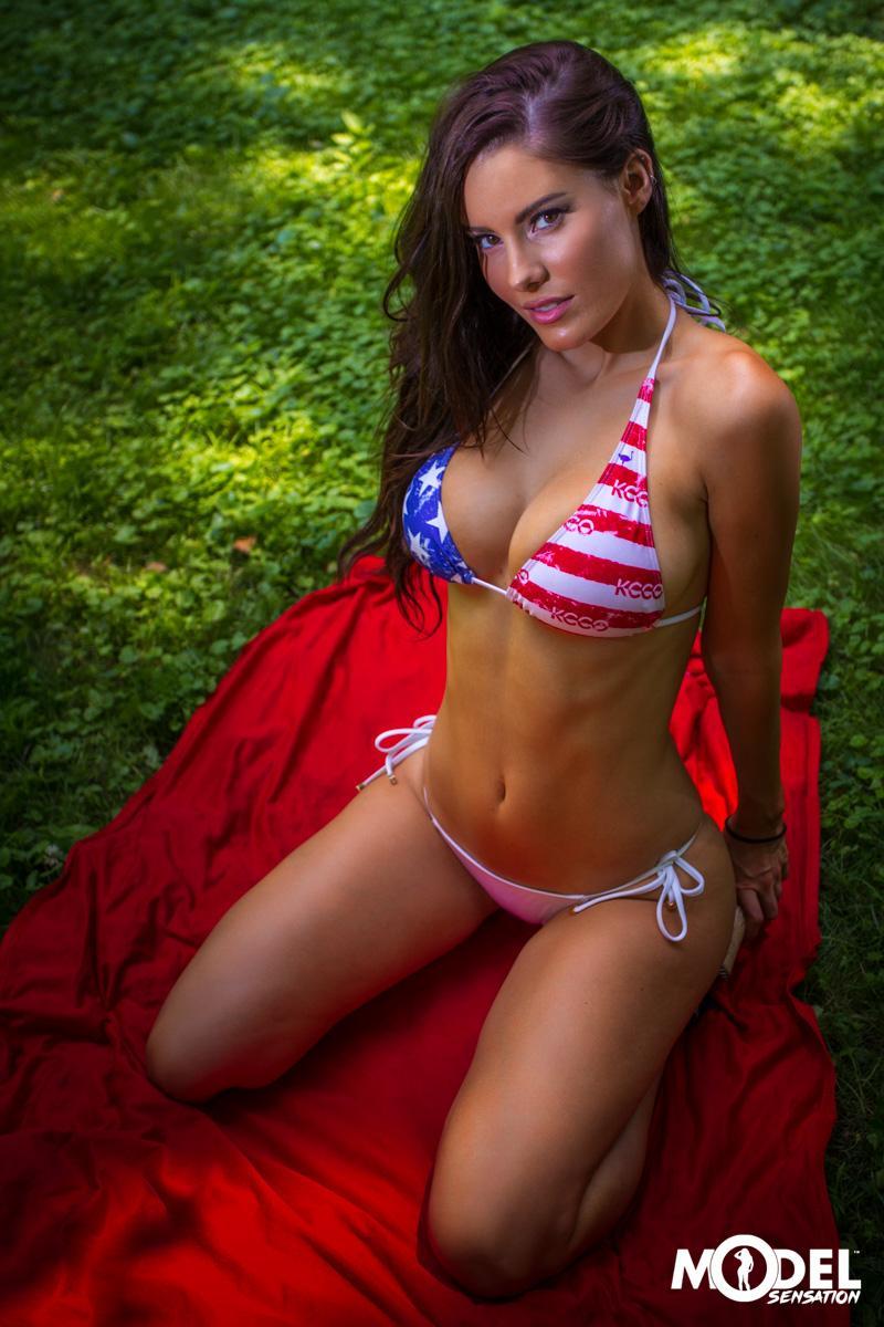 Erin Olash 4th Of July Bikini Photoshoot Leaked Jnnyfh