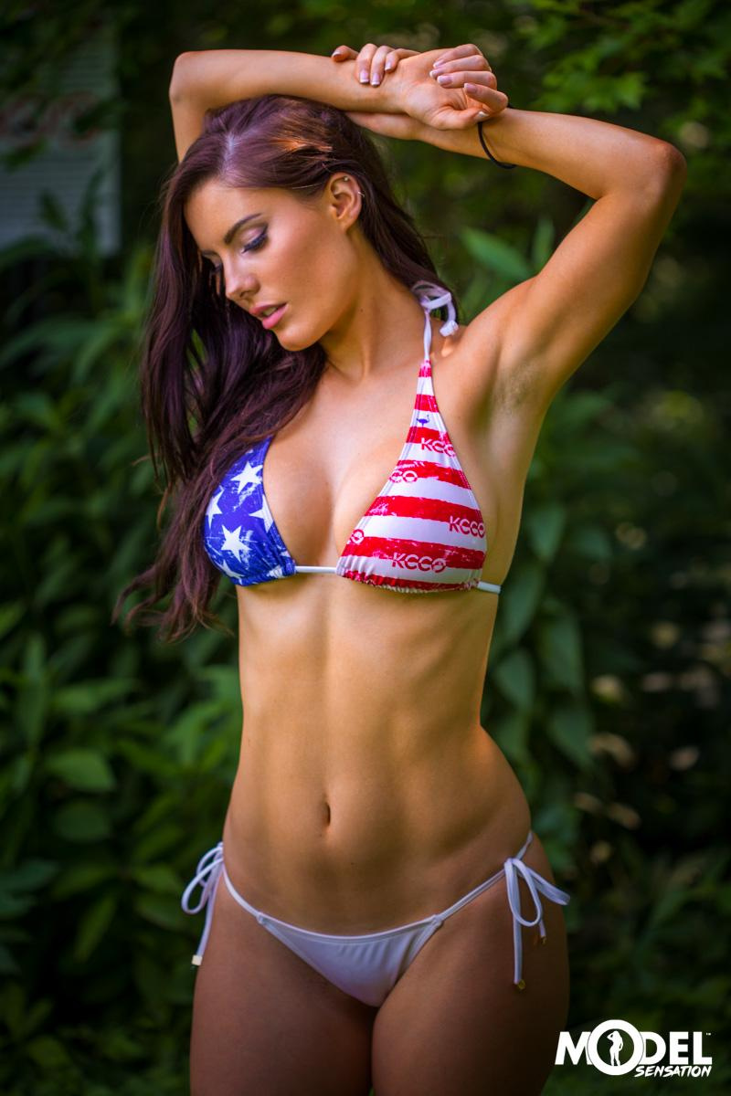 Erin Olash 4th Of July Bikini Photoshoot Leaked Kttqhv