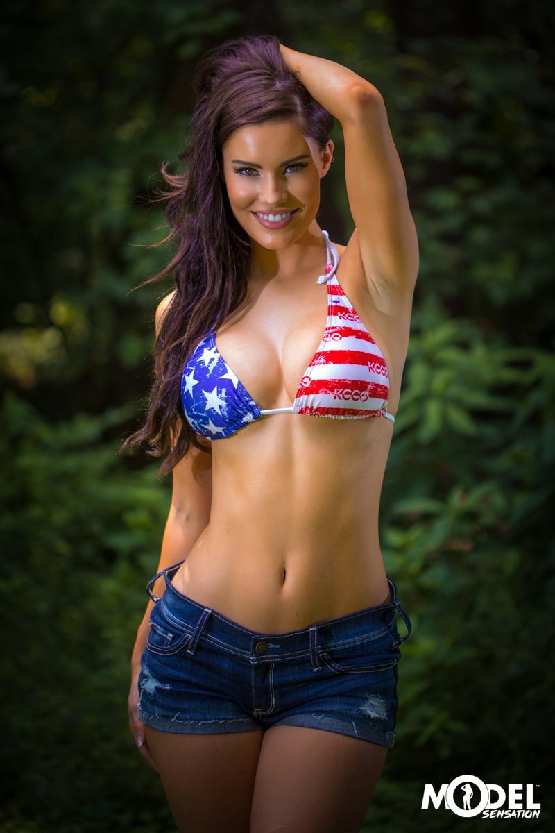 Erin Olash 4th Of July Bikini Photoshoot Leaked Tcqlqg
