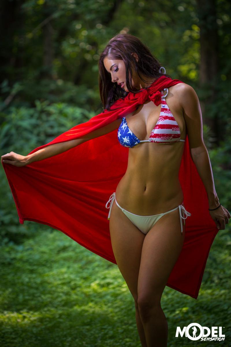 Erin Olash 4th Of July Bikini Photoshoot Leaked Wxpqqg