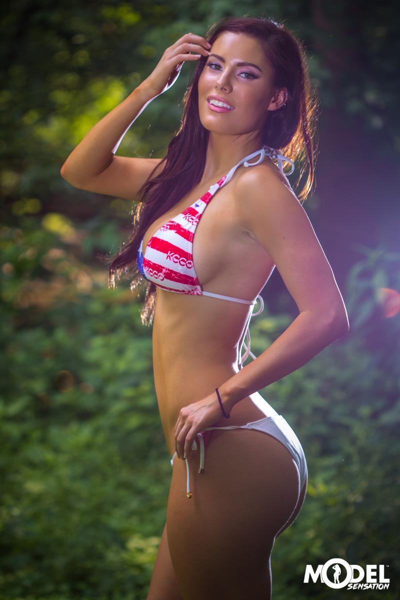 Erin Olash 4th Of July Bikini Photoshoot Leaked Xfhdkf