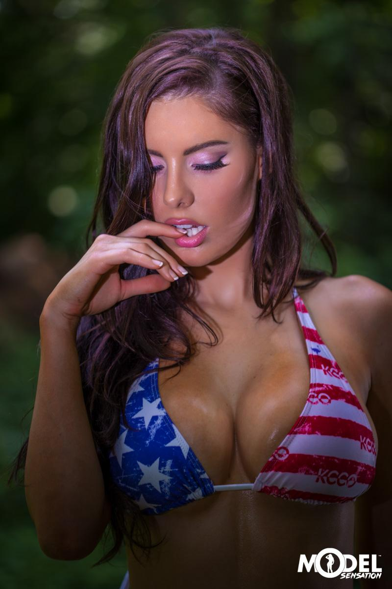 Erin Olash 4th Of July Bikini Photoshoot Leaked Xjxkum