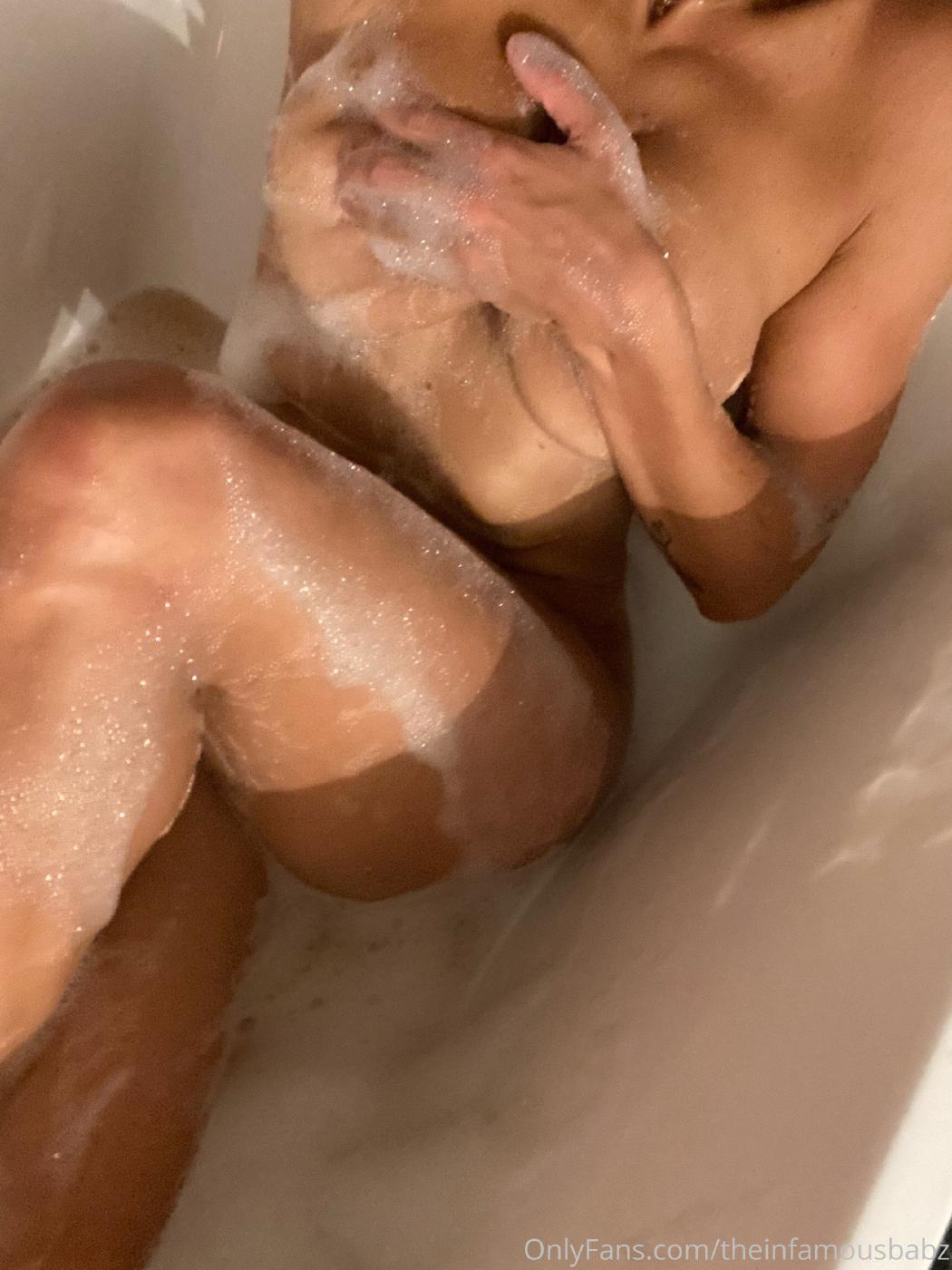 Gabbie Hanna Nude Bath Onlyfans Set Leaked Gluhfc