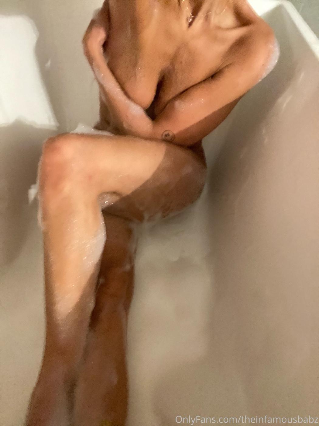 Gabbie Hanna Nude Bath Onlyfans Set Leaked Zapavi