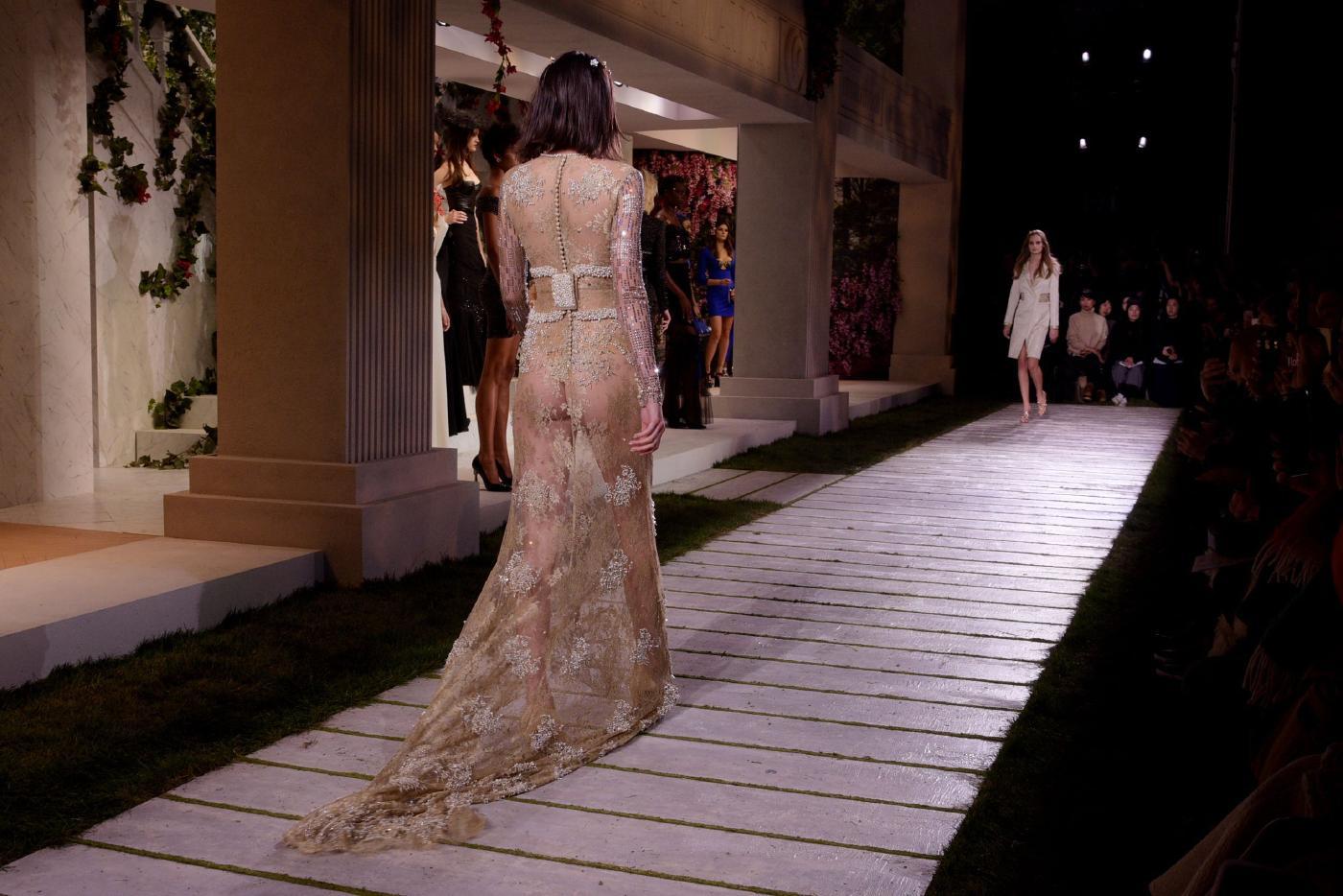 Kendall Jenner See Through Nipple Leaked Pivorf