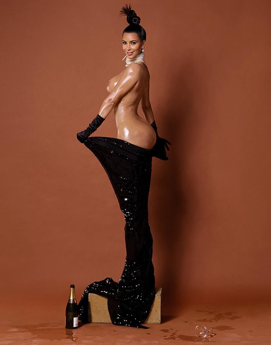 Kim Kardashian Nude Dress Strip Photoshoot Leaked Lysboz