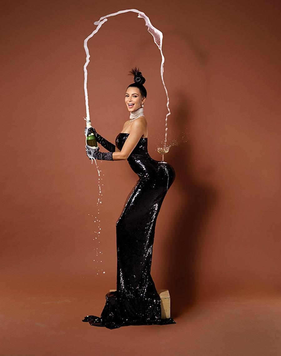Kim Kardashian Nude Dress Strip Photoshoot Leaked Nsynfv