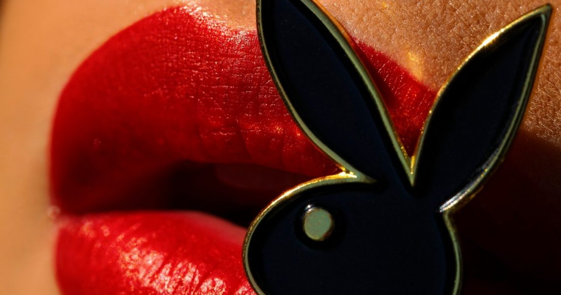 Cledia Fortin For Playboy International Playboy Plus (11)
