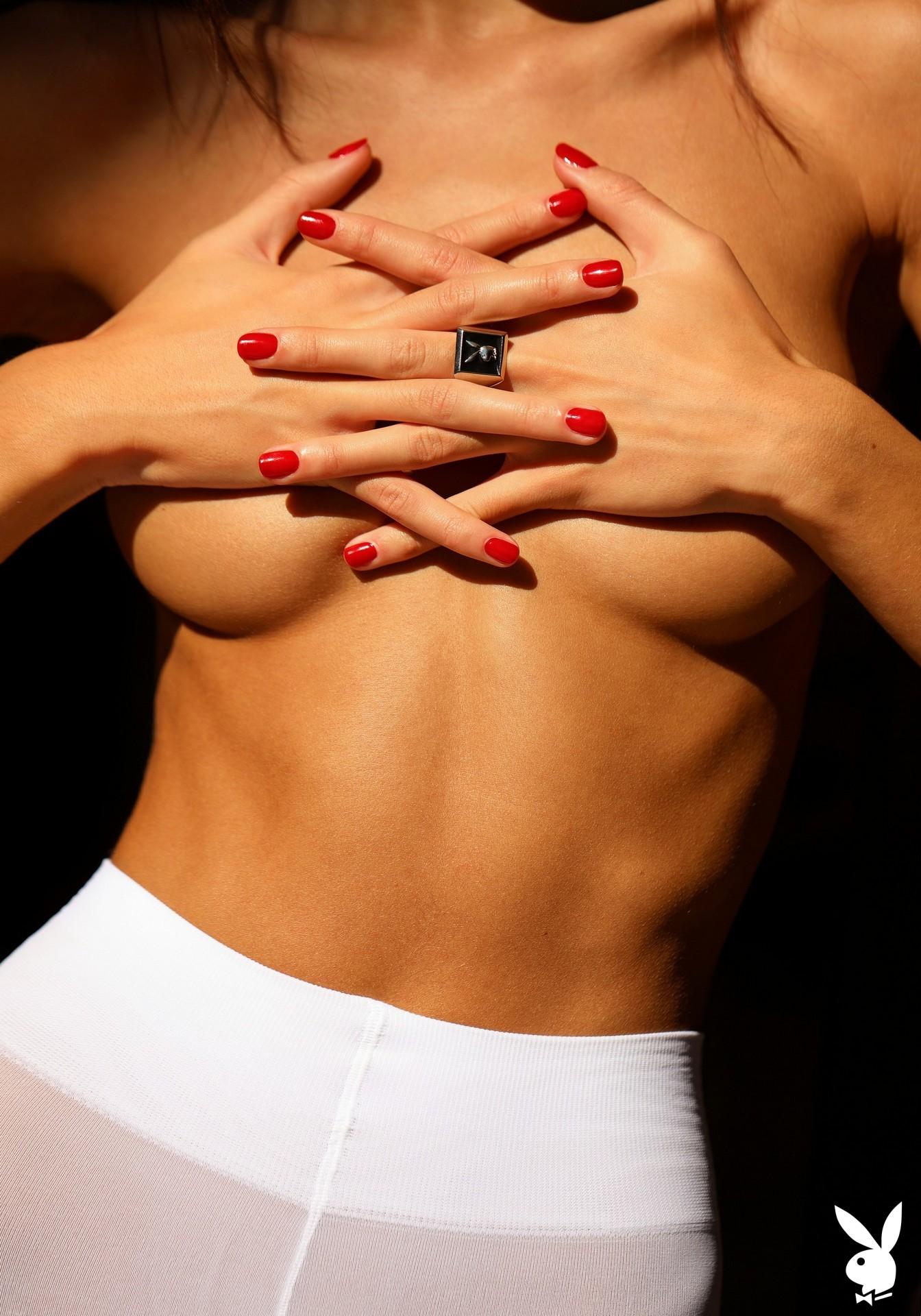 Cledia Fortin For Playboy International Playboy Plus (16)