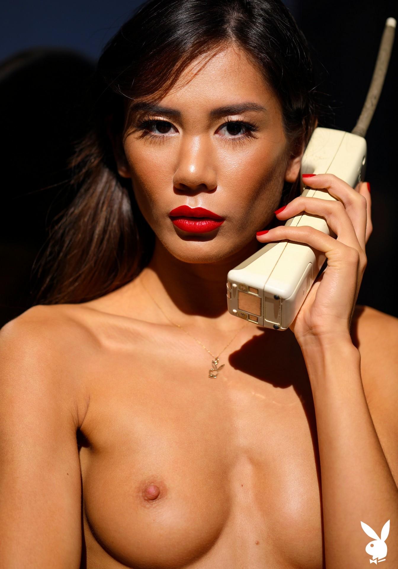 Cledia Fortin For Playboy International Playboy Plus (17)