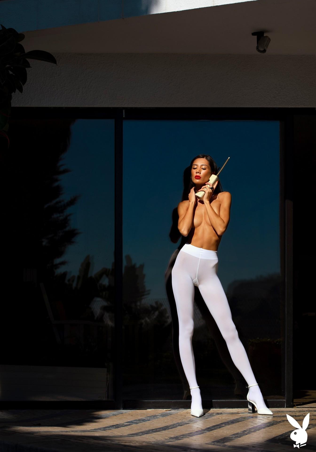 Cledia Fortin For Playboy International Playboy Plus (18)