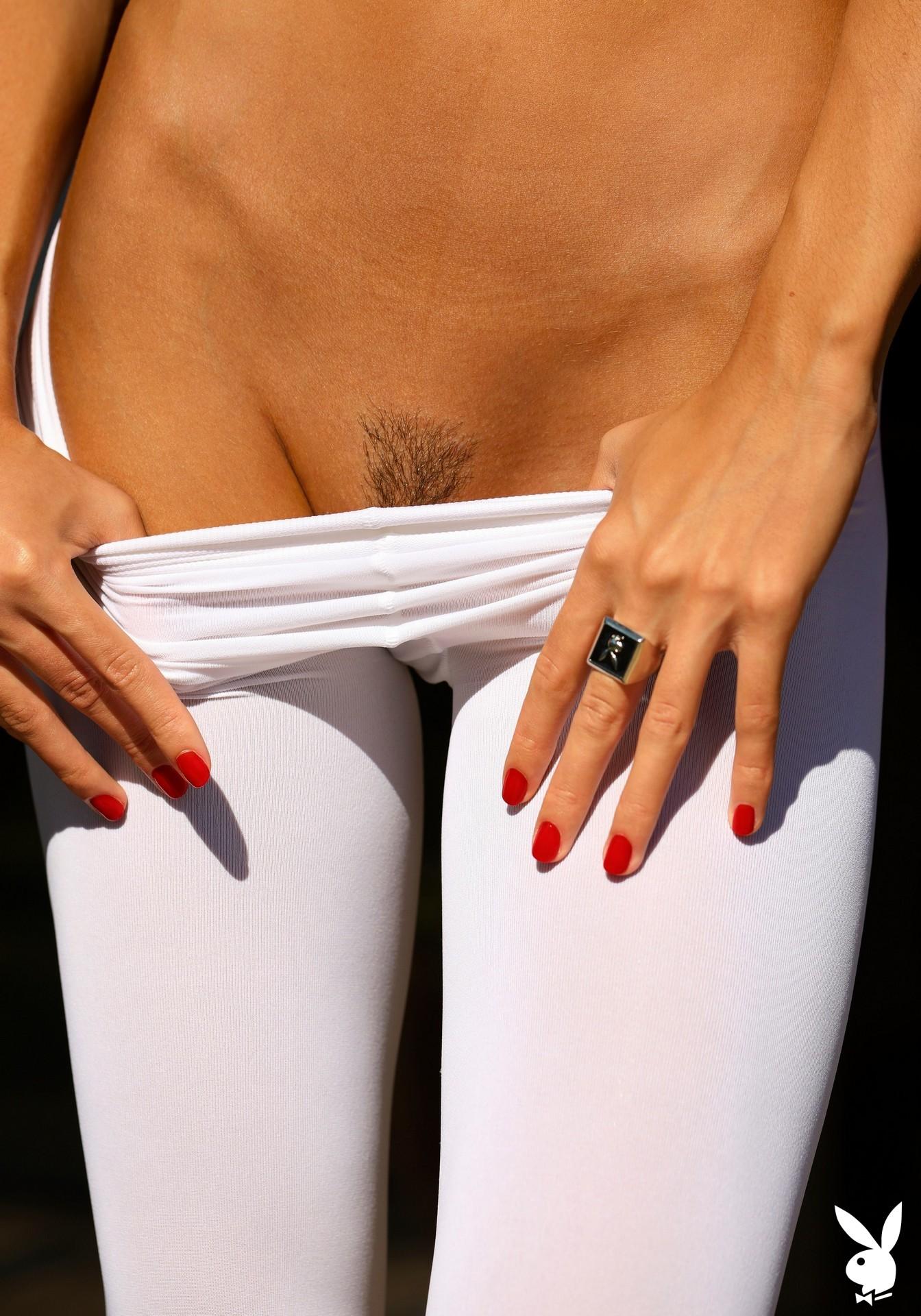 Cledia Fortin For Playboy International Playboy Plus (19)