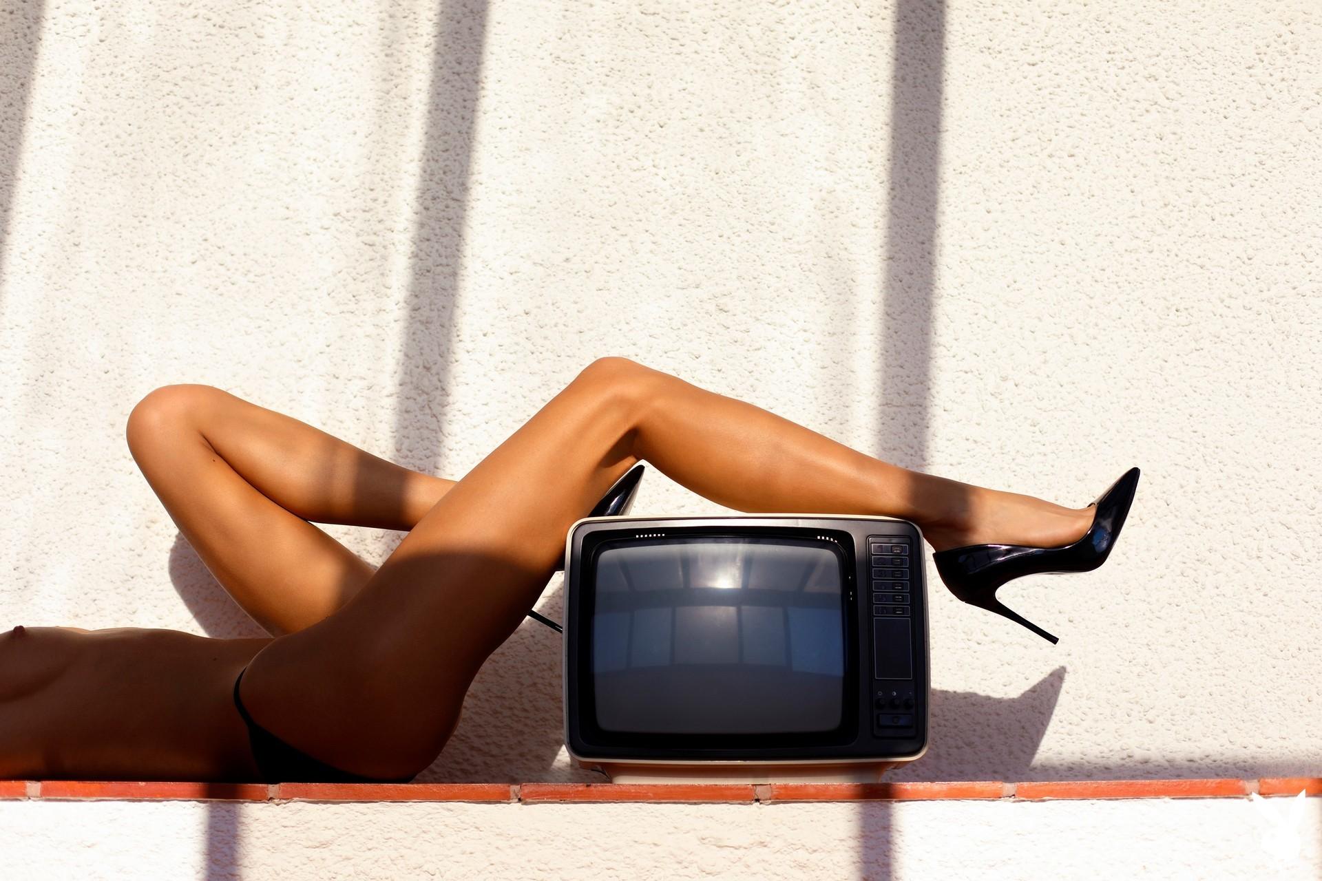 Cledia Fortin For Playboy International Playboy Plus (3)