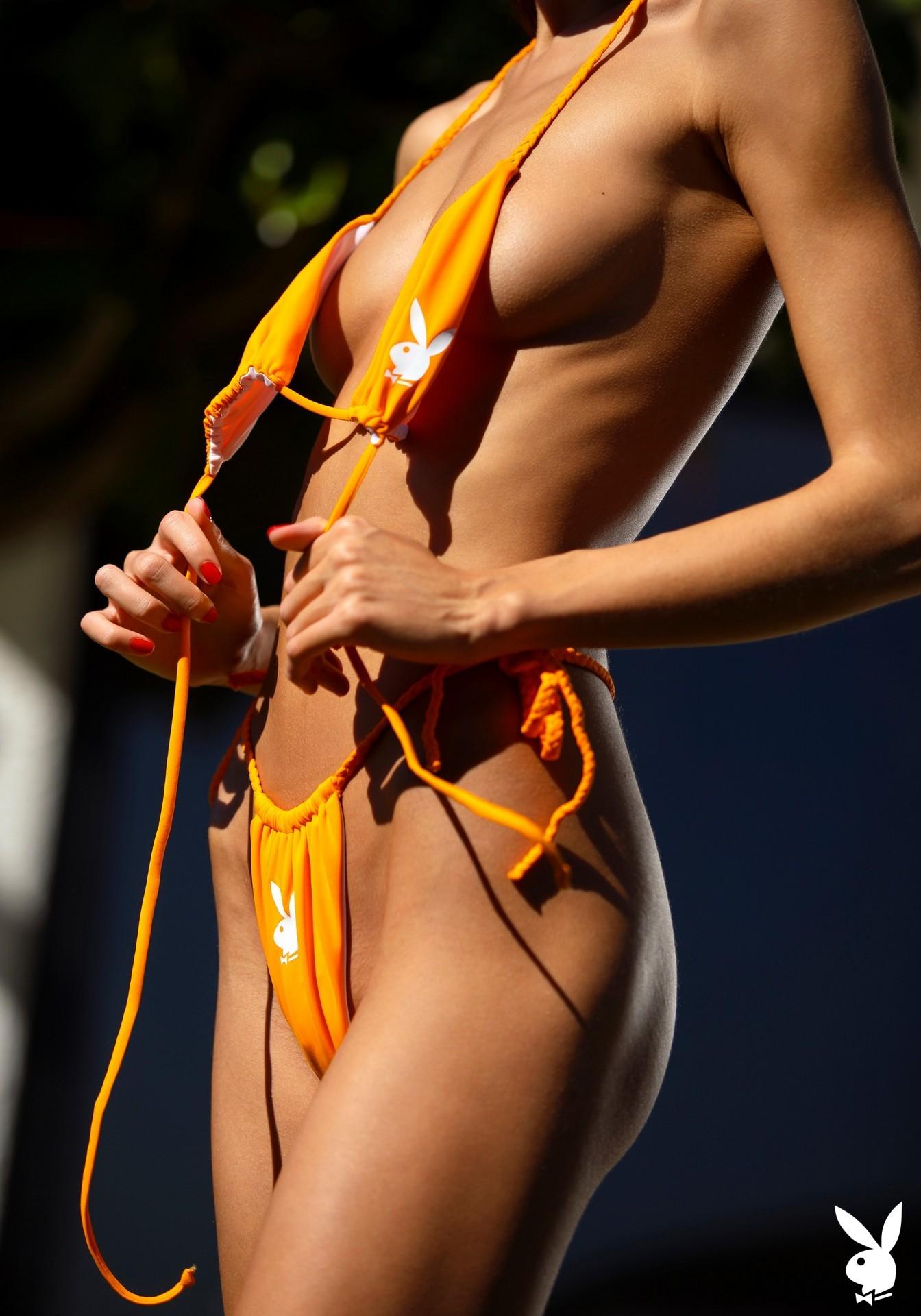 Cledia Fortin For Playboy International Playboy Plus (5)
