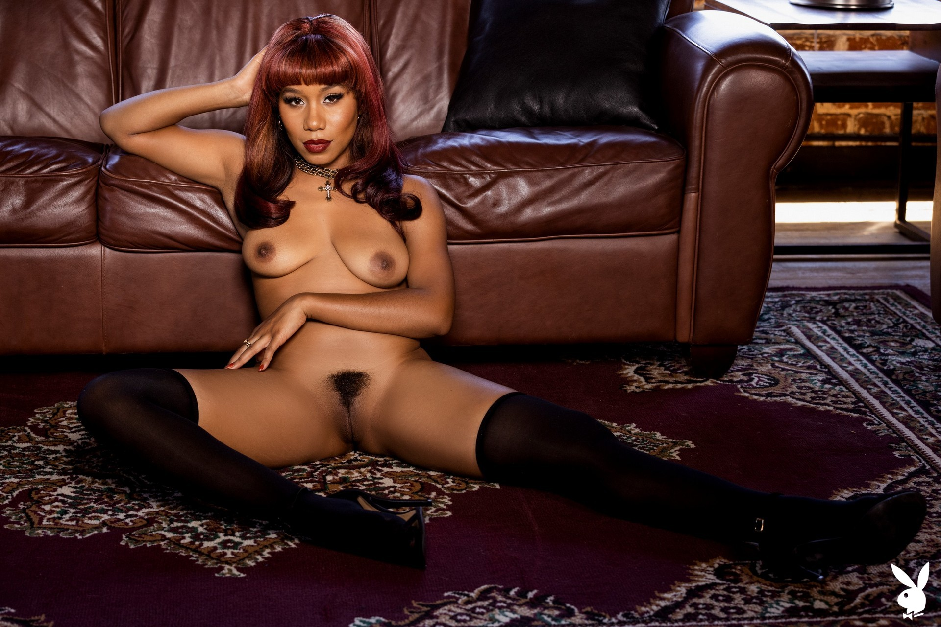 Jenna Foxx In Filled With Desire Playboy Plus (14)