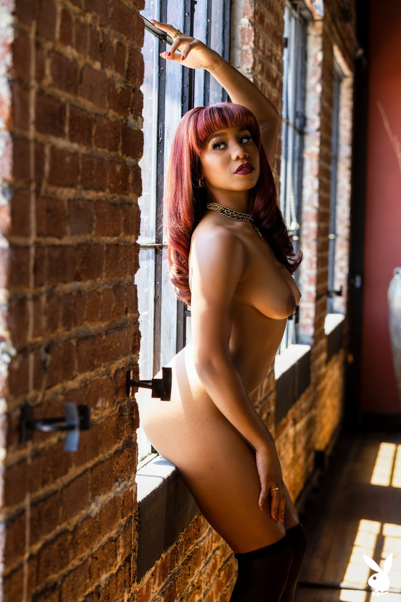 Jenna Foxx In Filled With Desire Playboy Plus (24)