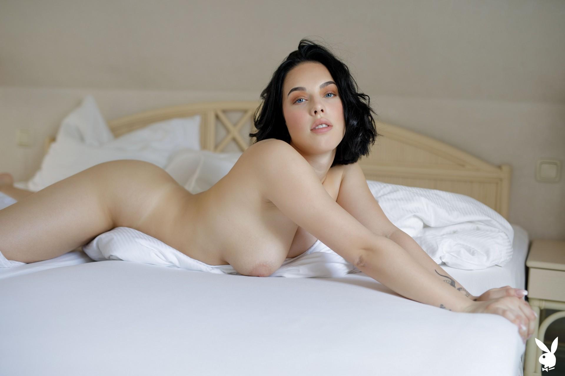 Marisa Ehret In Quiet Confidence Playboy Plus (17)