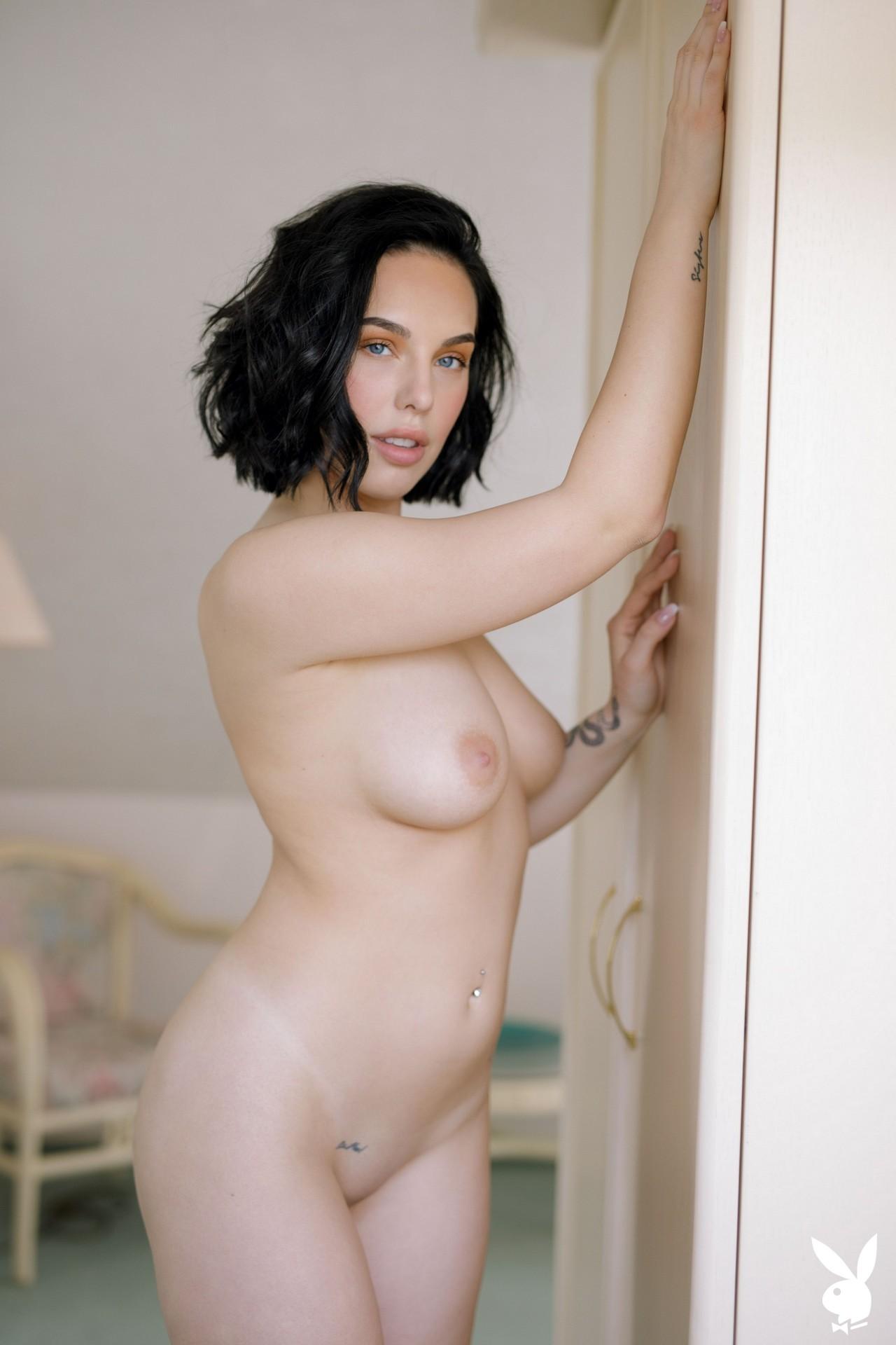 Marisa Ehret In Quiet Confidence Playboy Plus (23)