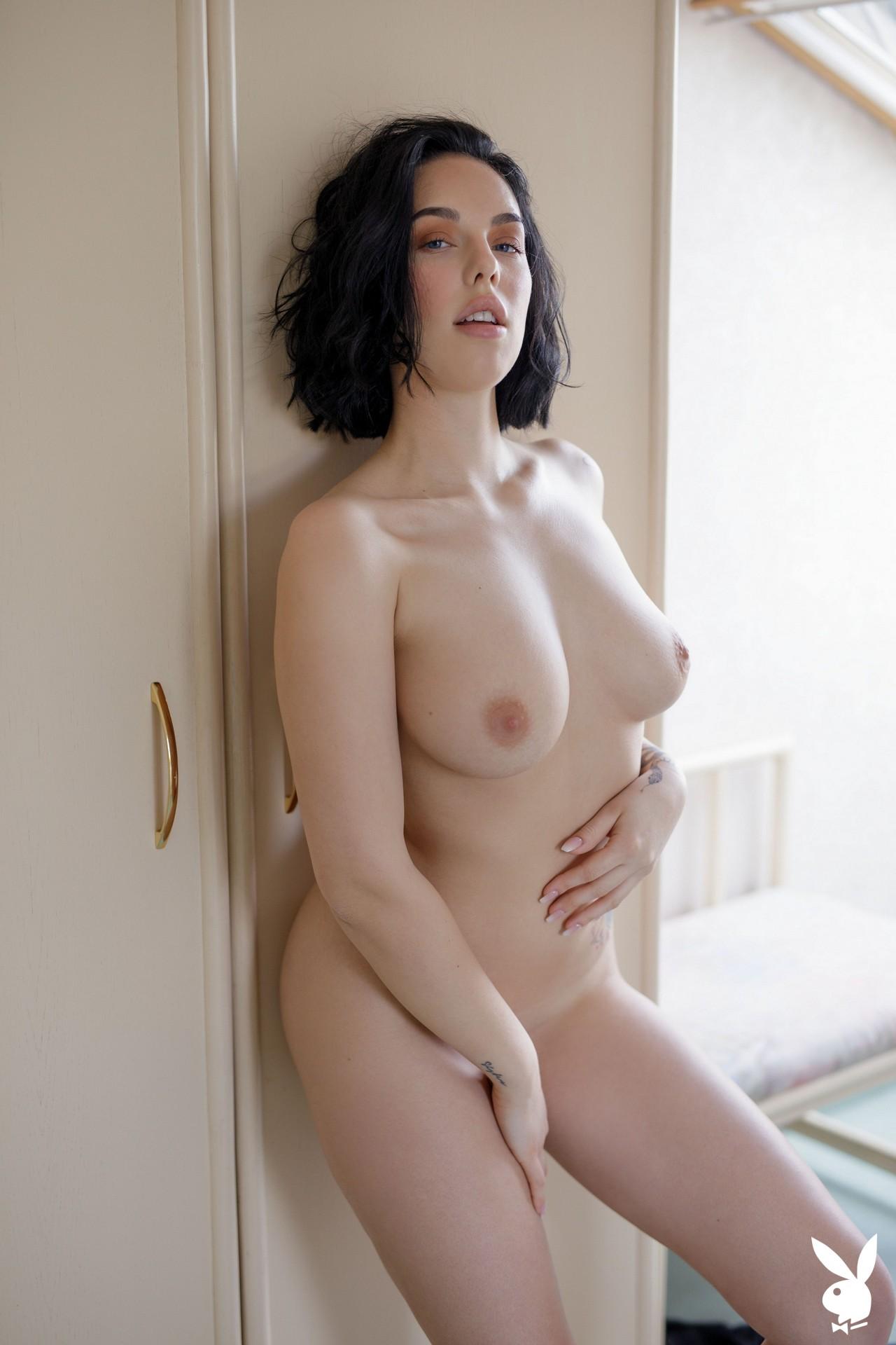 Marisa Ehret In Quiet Confidence Playboy Plus (24)