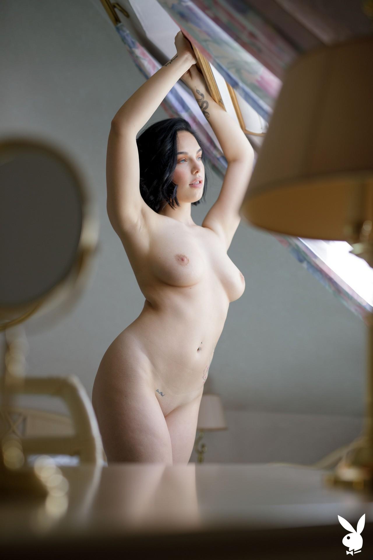 Marisa Ehret In Quiet Confidence Playboy Plus (27)