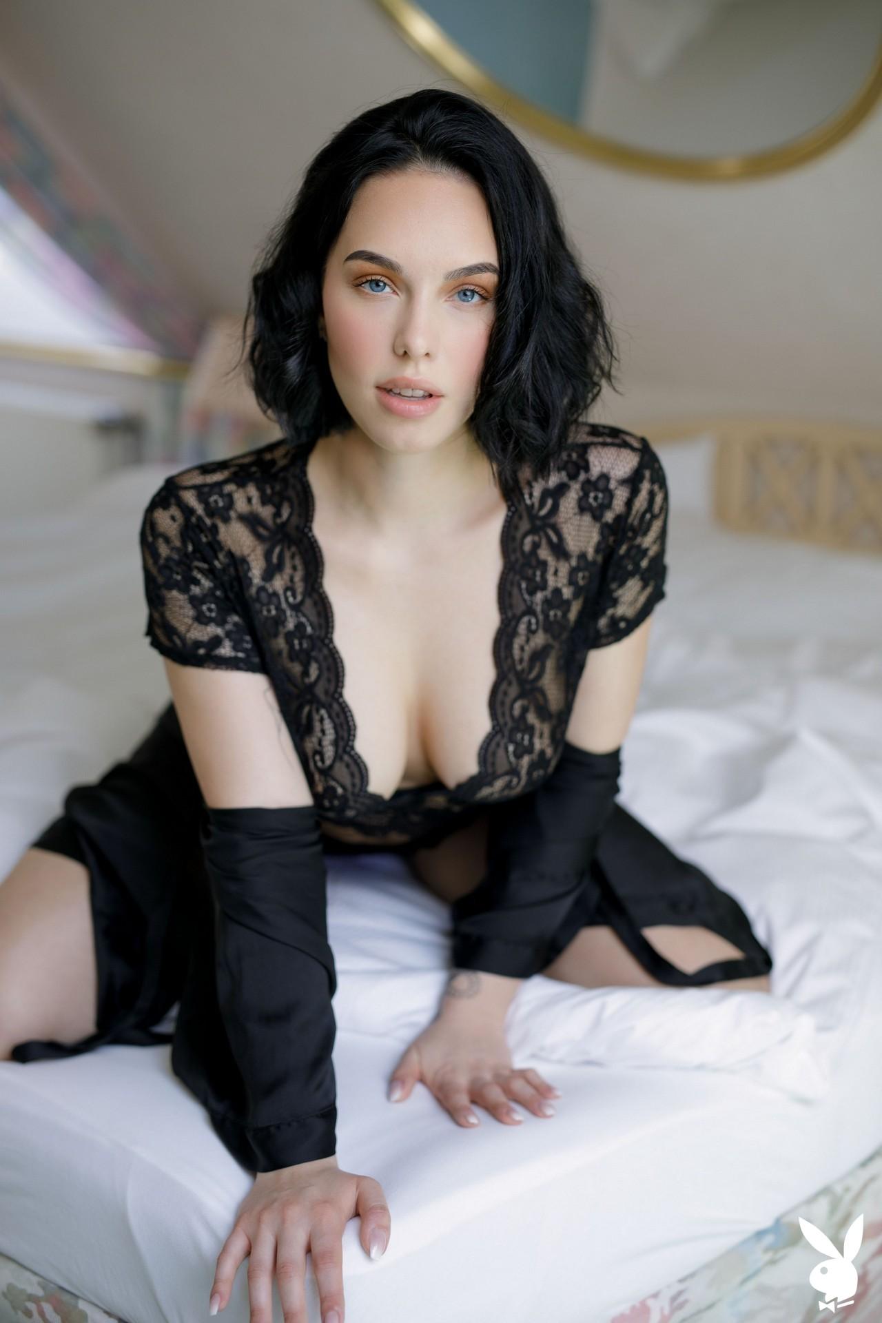 Marisa Ehret In Quiet Confidence Playboy Plus (3)