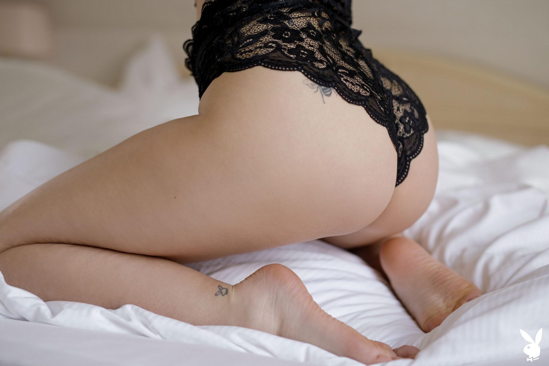 Marisa Ehret In Quiet Confidence Playboy Plus (6)