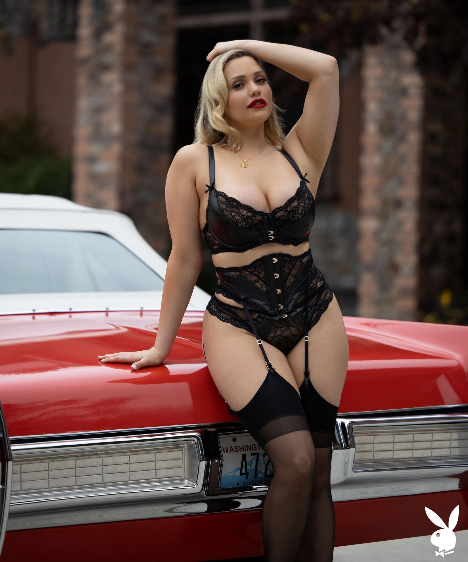 Mia Malkova In Drive Me Wild Playboy Plus (11)