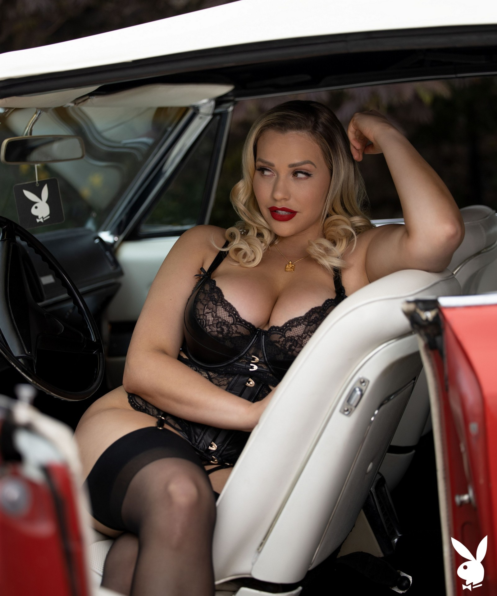 Mia Malkova In Drive Me Wild Playboy Plus (12)
