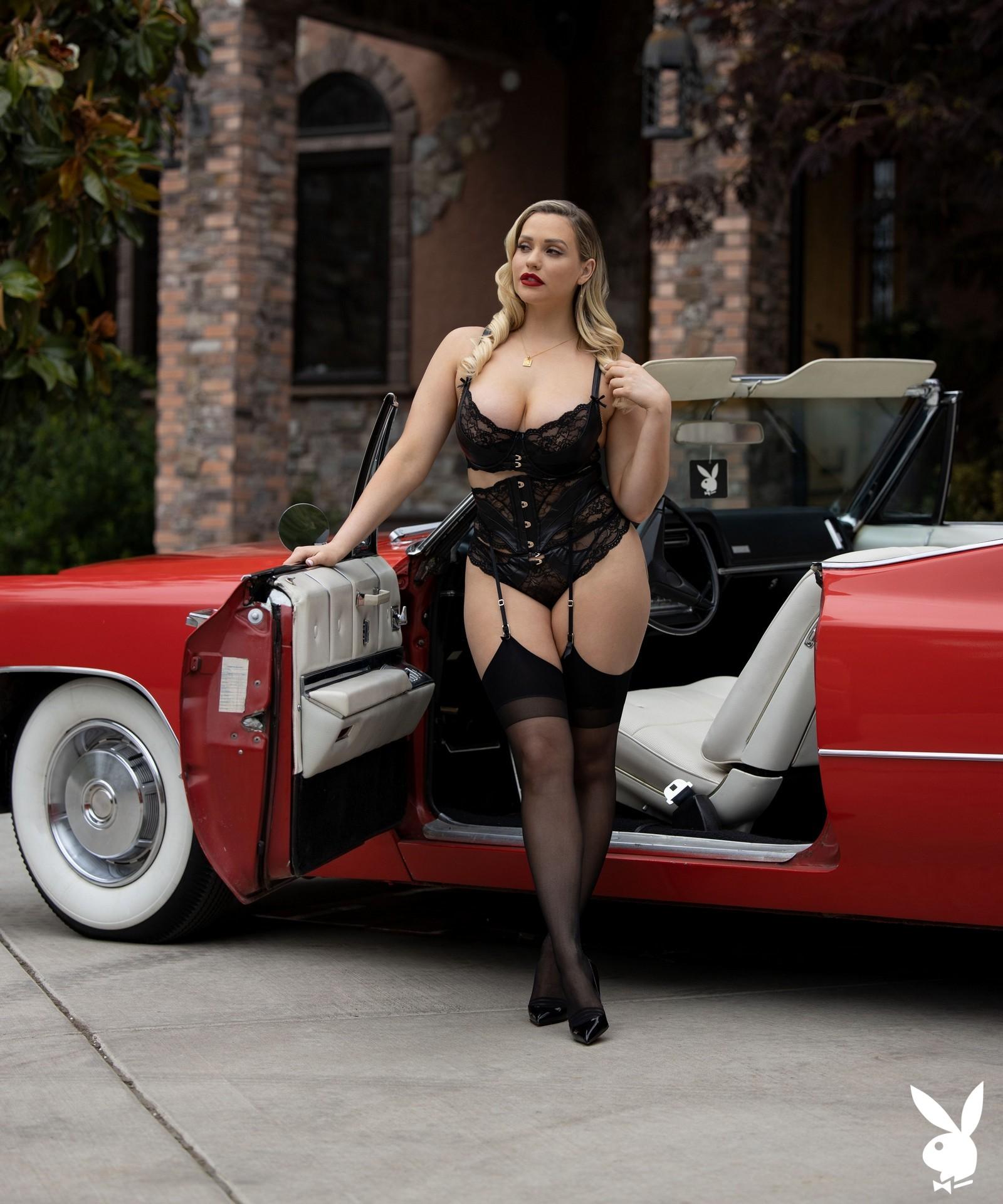 Mia Malkova In Drive Me Wild Playboy Plus (13)
