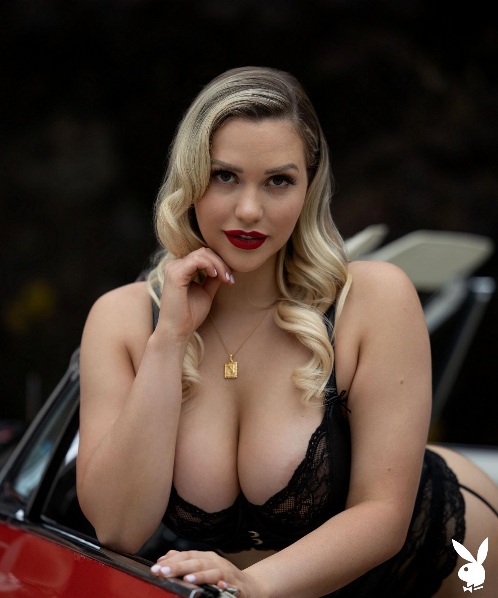 Mia Malkova In Drive Me Wild Playboy Plus (15)