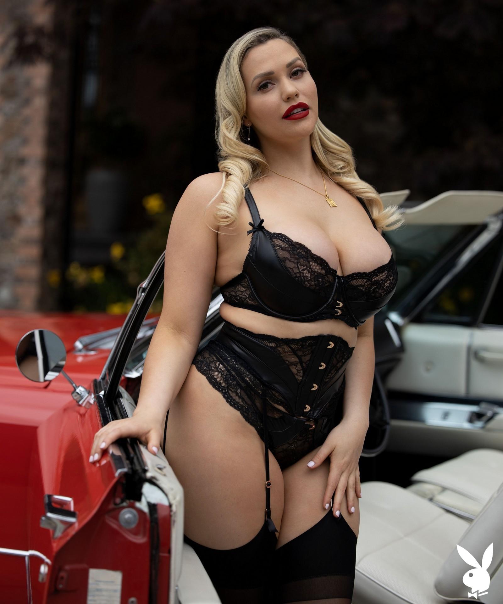 Mia Malkova In Drive Me Wild Playboy Plus (16)