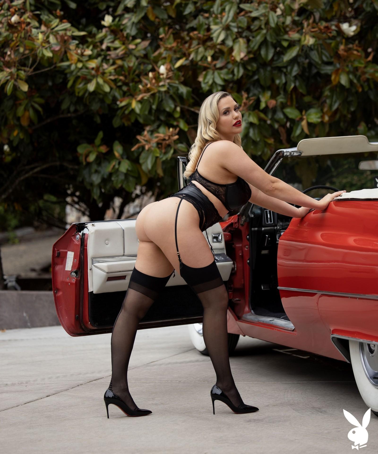 Mia Malkova In Drive Me Wild Playboy Plus (17)