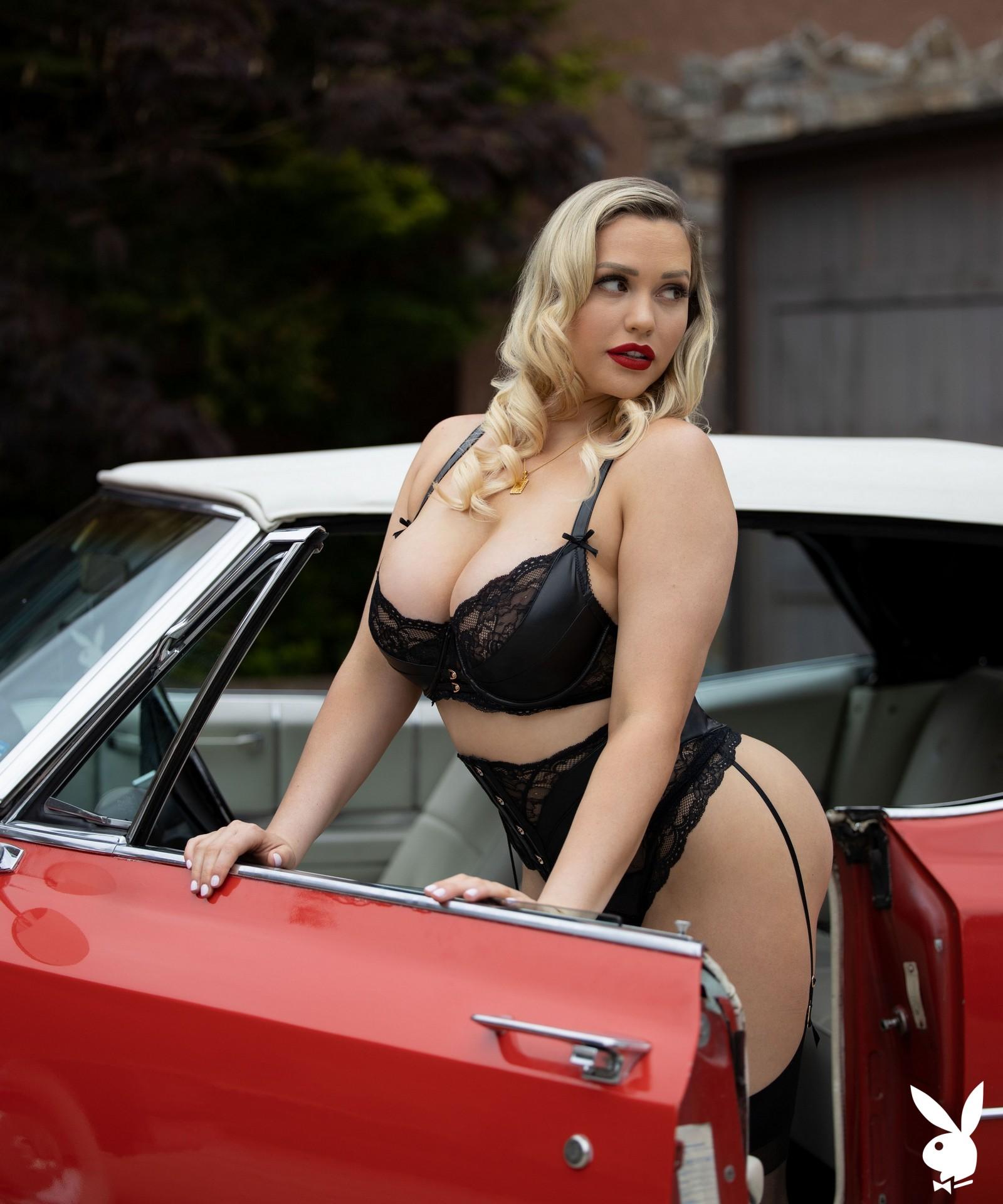 Mia Malkova In Drive Me Wild Playboy Plus (2)