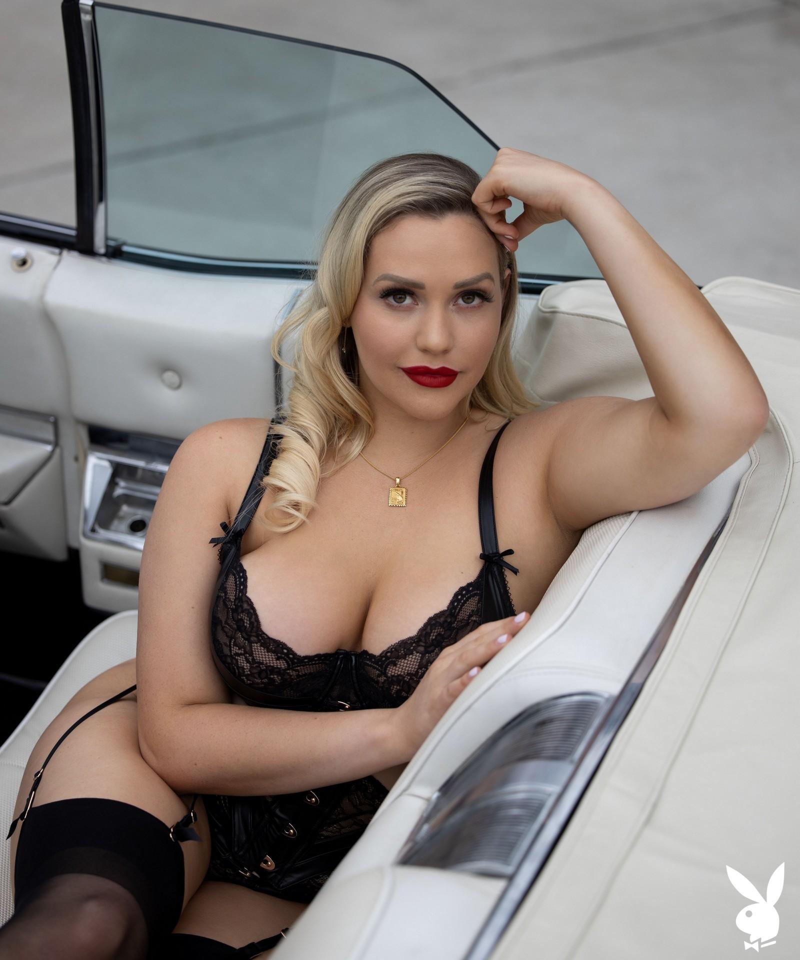 Mia Malkova In Drive Me Wild Playboy Plus (20)