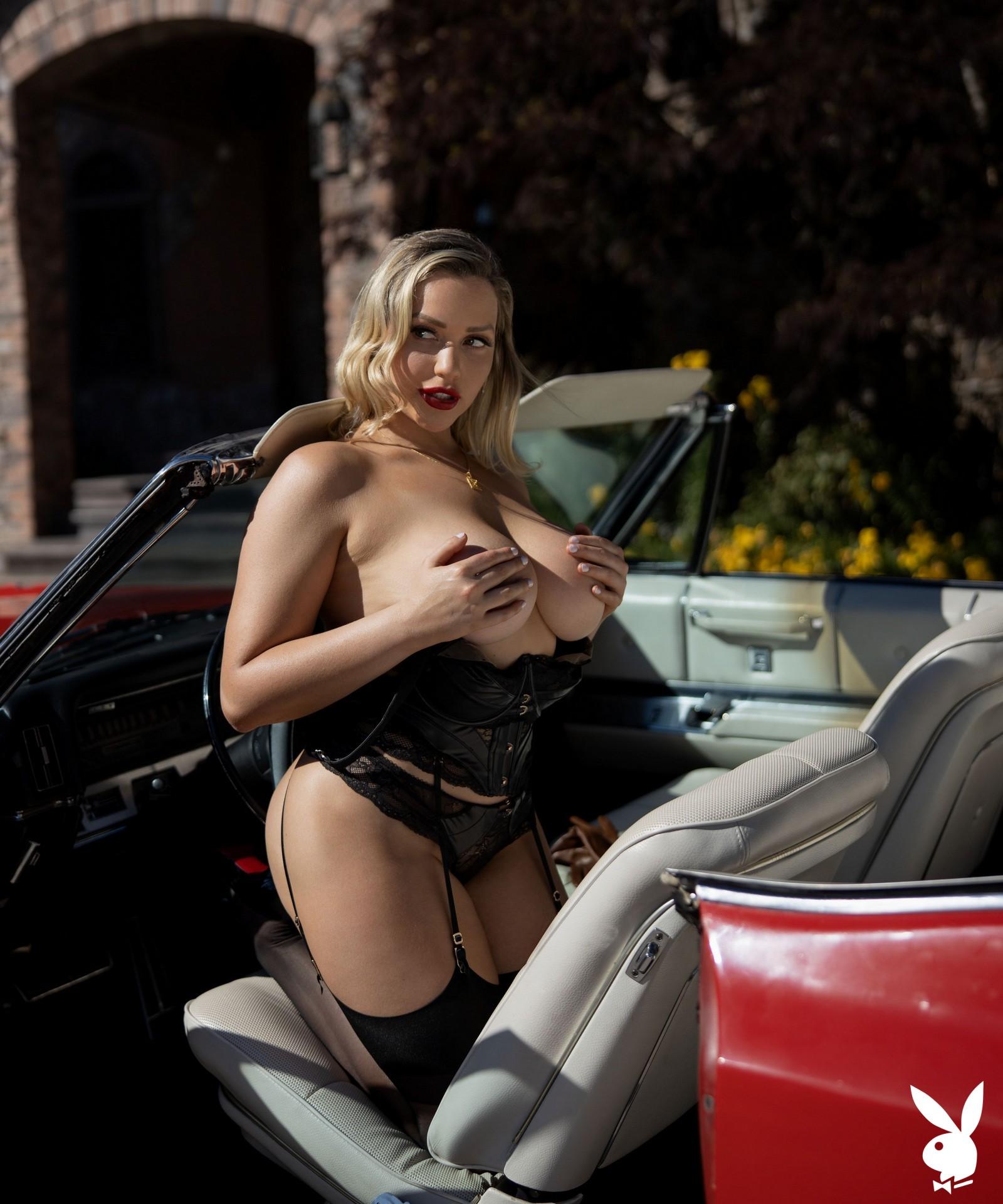 Mia Malkova In Drive Me Wild Playboy Plus (25)