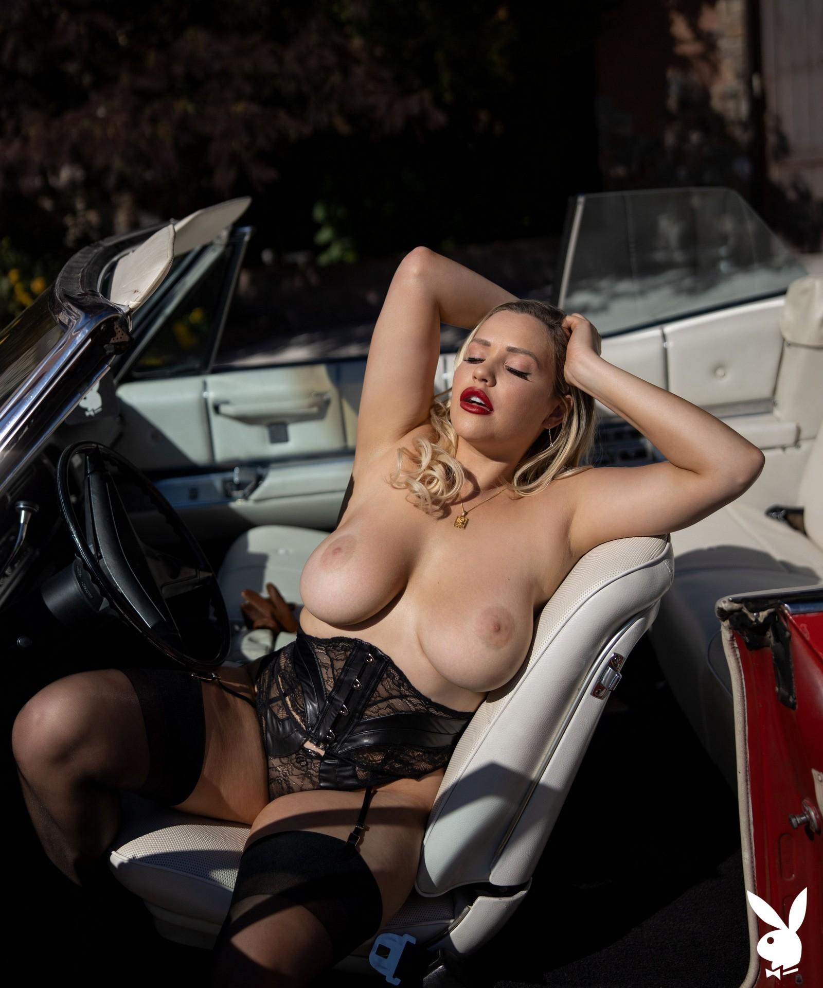 Mia Malkova In Drive Me Wild Playboy Plus (26)