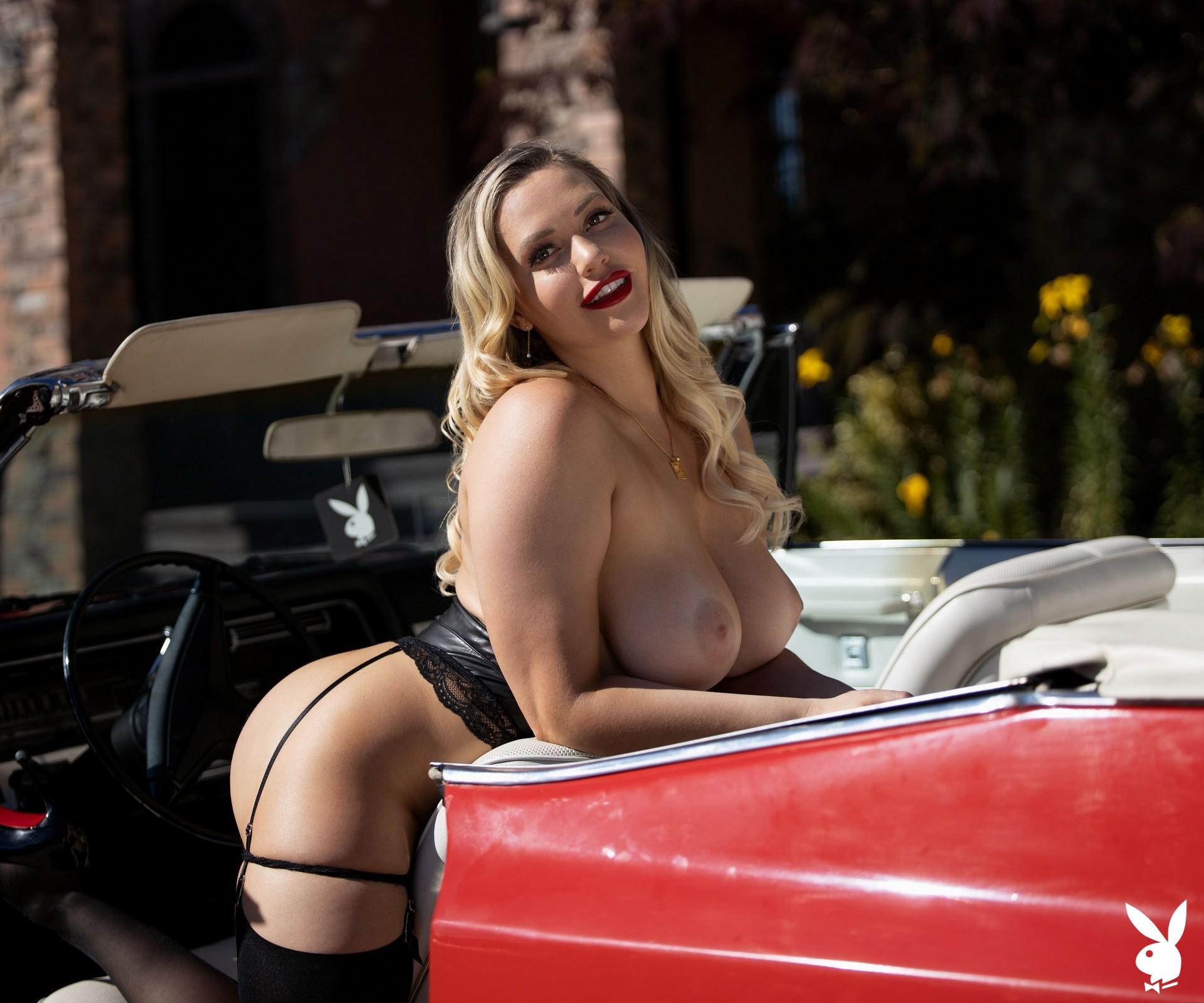Mia Malkova In Drive Me Wild Playboy Plus (28)
