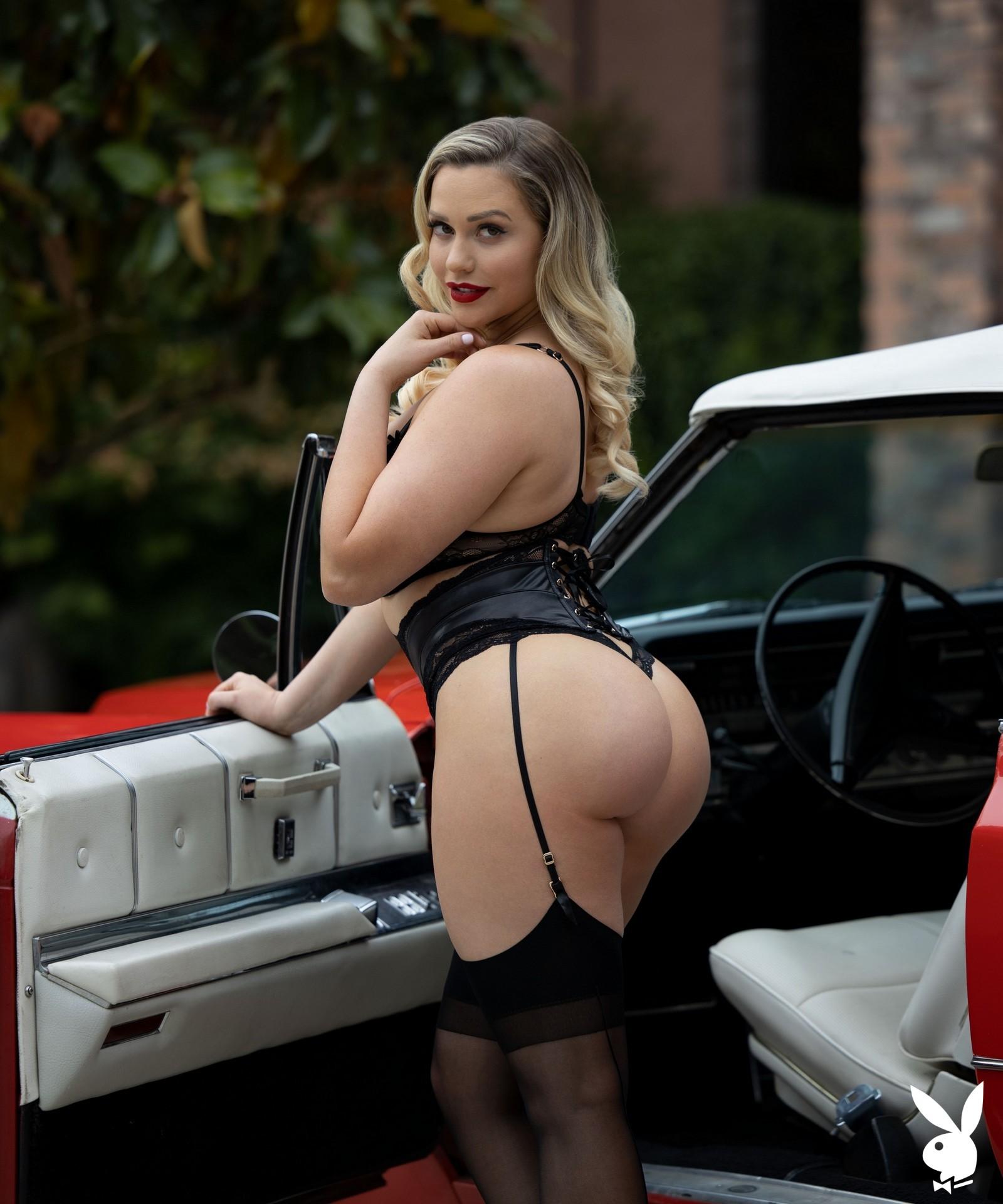 Mia Malkova In Drive Me Wild Playboy Plus (3)