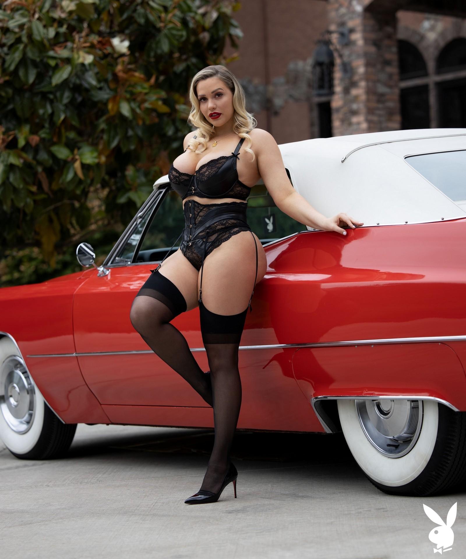 Mia Malkova In Drive Me Wild Playboy Plus (4)