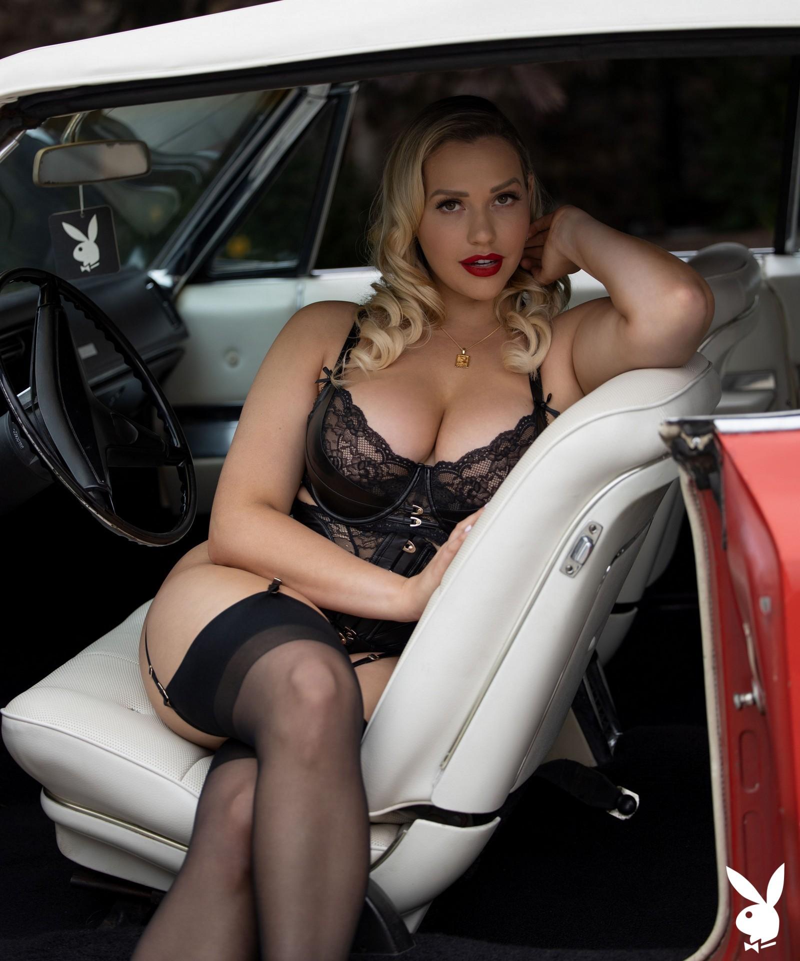 Mia Malkova In Drive Me Wild Playboy Plus (9)