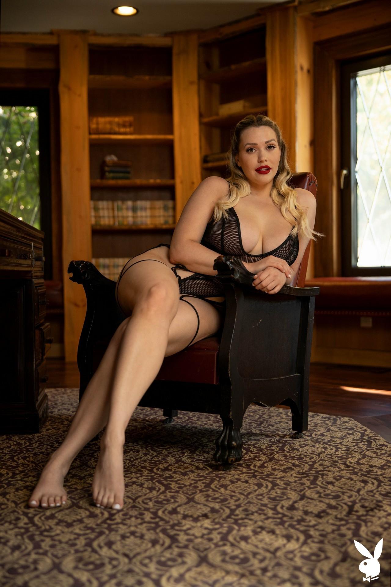 Mia Malkova In Off The Clock Playboy Plus (28)