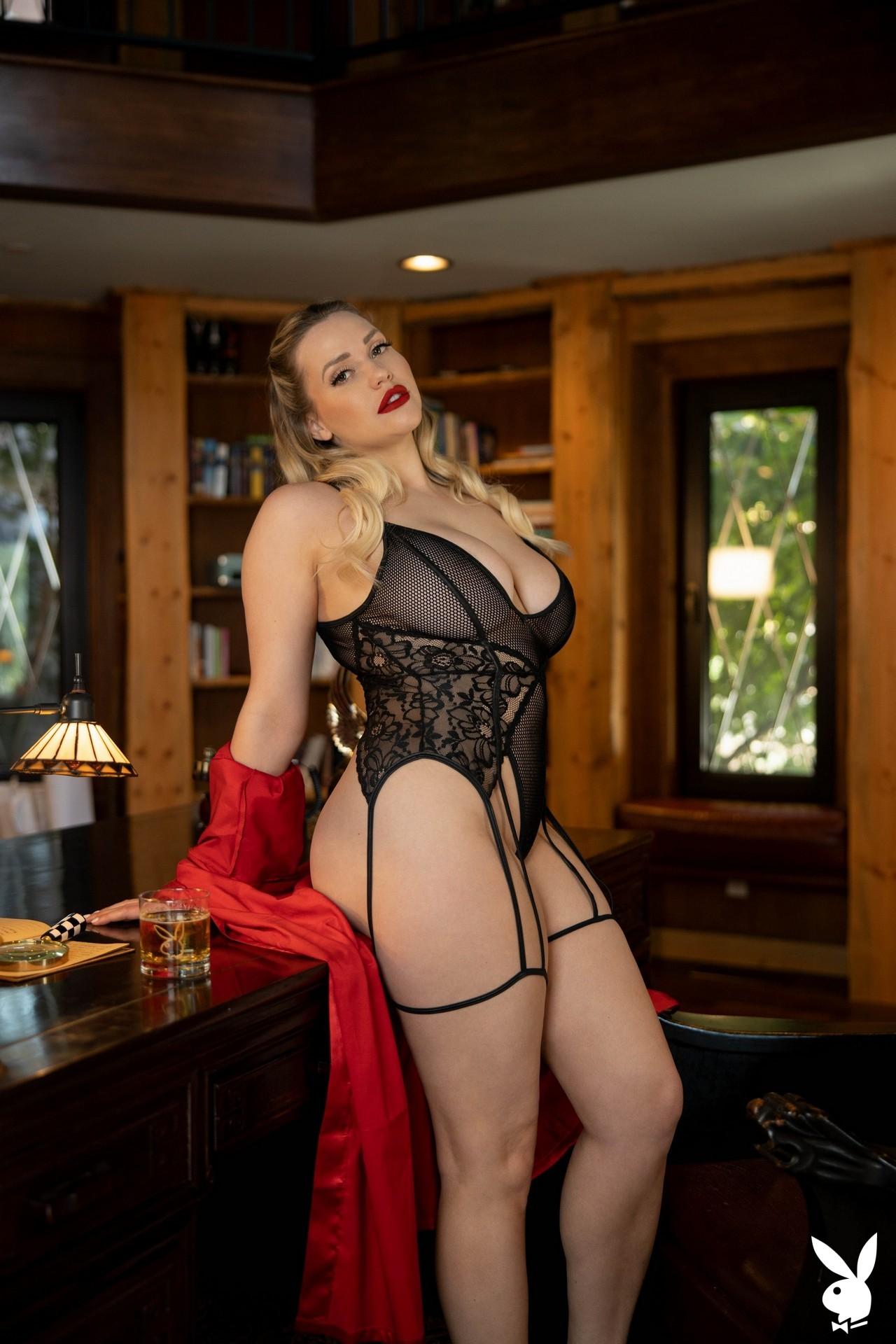 Mia Malkova In Off The Clock Playboy Plus (9)