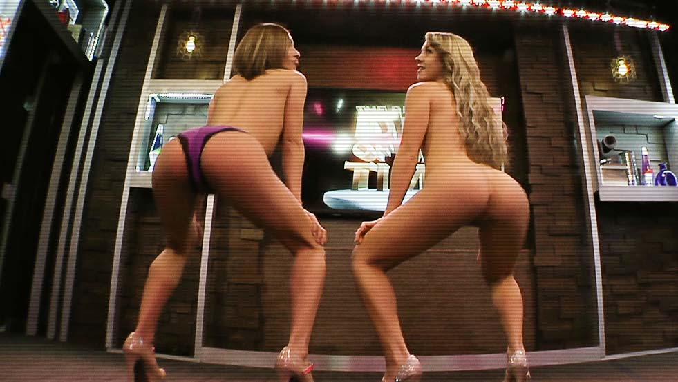Playboy Morning Show, Season 13, Ep. 603