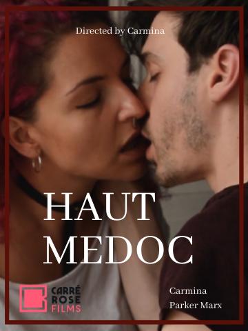 Cover Carre Rose Films Haut Medoc
