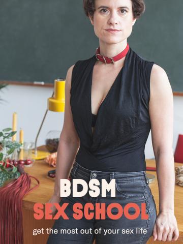 Cover Sexschool Bdsm