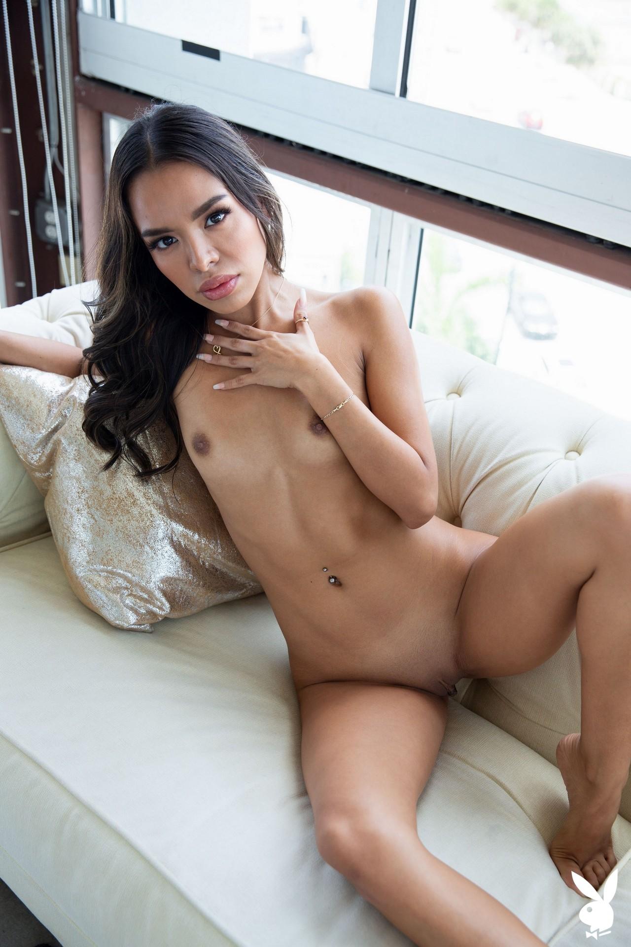 Goddess Angelina In Higher Love Playboy Plus (20)