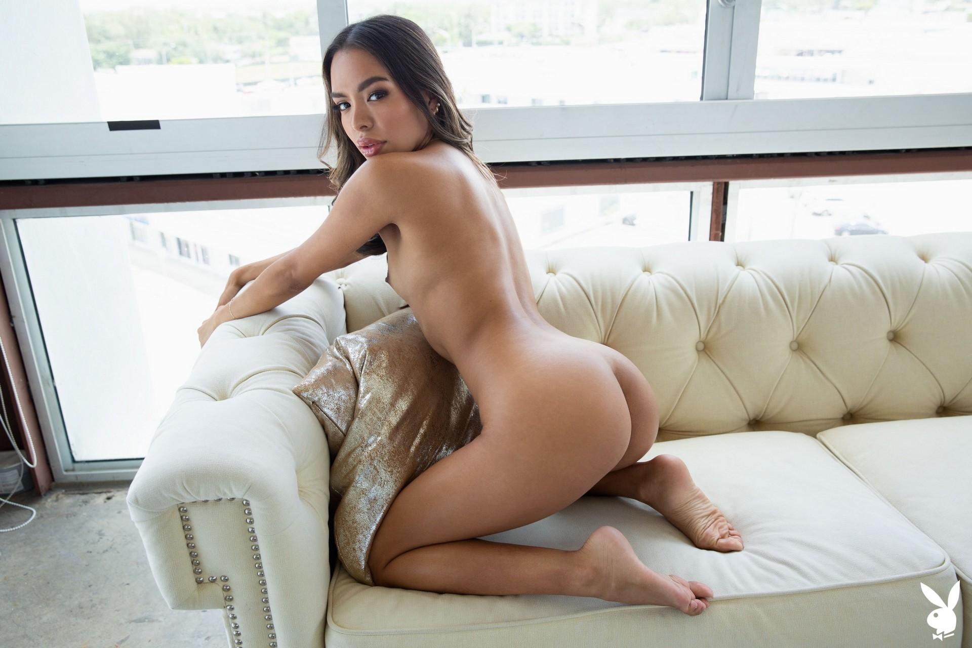 Goddess Angelina In Higher Love Playboy Plus (21)
